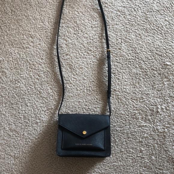 Marc By Marc Jacobs Handbags - 🆕 marc by marc jacobs black crossbody